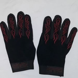 Womens Riding Gloves